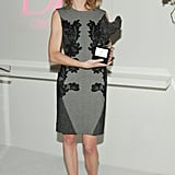 Natalia Vodianova at the fourth annual DVF Awards in New York. Photo: Neil Rasmus BFAnyc.com