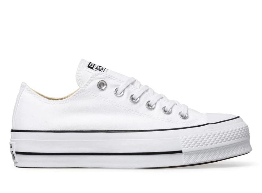 Converse Womens CT All Star Platform Sneakers ($120)