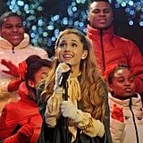 Ariana Grande, 2013