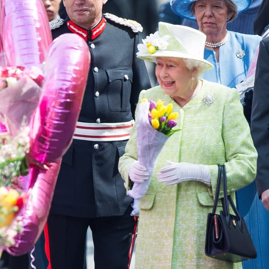 Queen Elizabeth II 90th Birthday Pictures