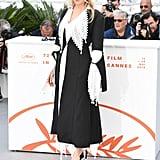 Chloë Sevigny at the 2019 Cannes Film Festival