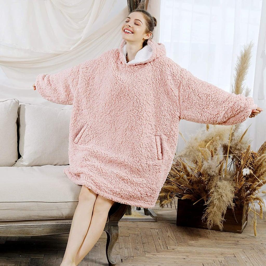 AmyHomie Blanket Sweatshirt