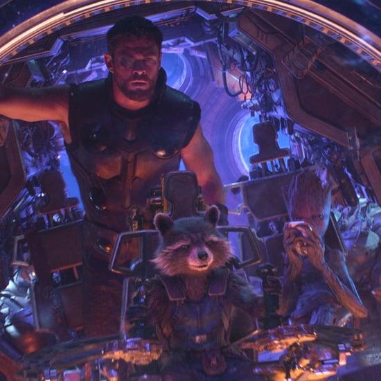 What Is Stormbreaker in Avengers: Infinity War?