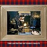Eddie Balfe calendar ($20) All proceeds directly benefit World Child Cancer.
