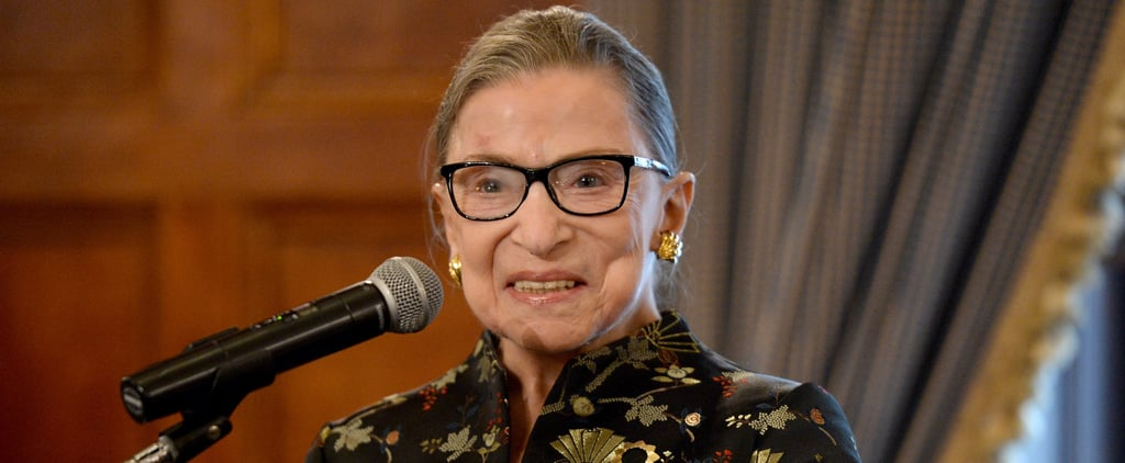 Read Celebrity Tributes to Ruth Bader Ginsburg