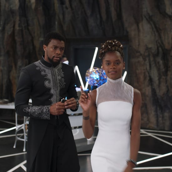 "Shuri's ""What Are Those?"" Joke in Black Panther"
