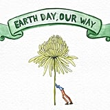 Anthropologie's Earth Day Our Way