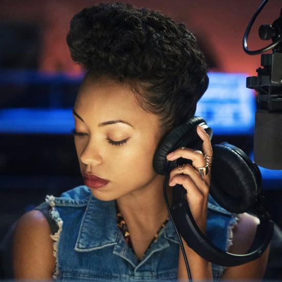 Dear White People Interview April 2017