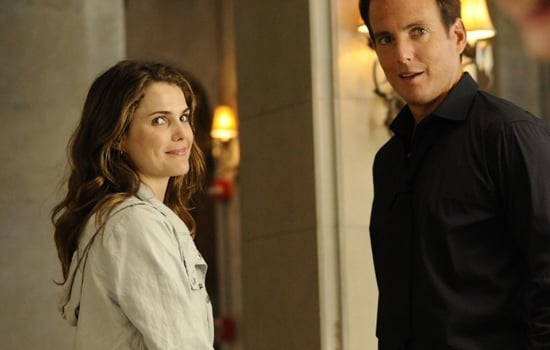 Photos and Video From New ABC Show Running Wilde, Starring Will Arnett and Keri Russell