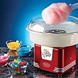 Retro Series Cotton Candy Maker