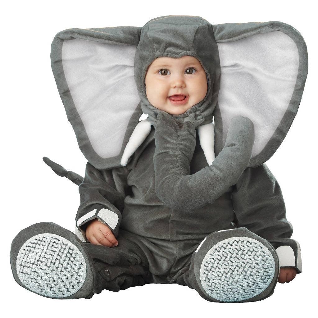 Infant Kids' Lil' Elephant Costume
