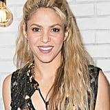 Aquarius: Shakira, Feb. 2