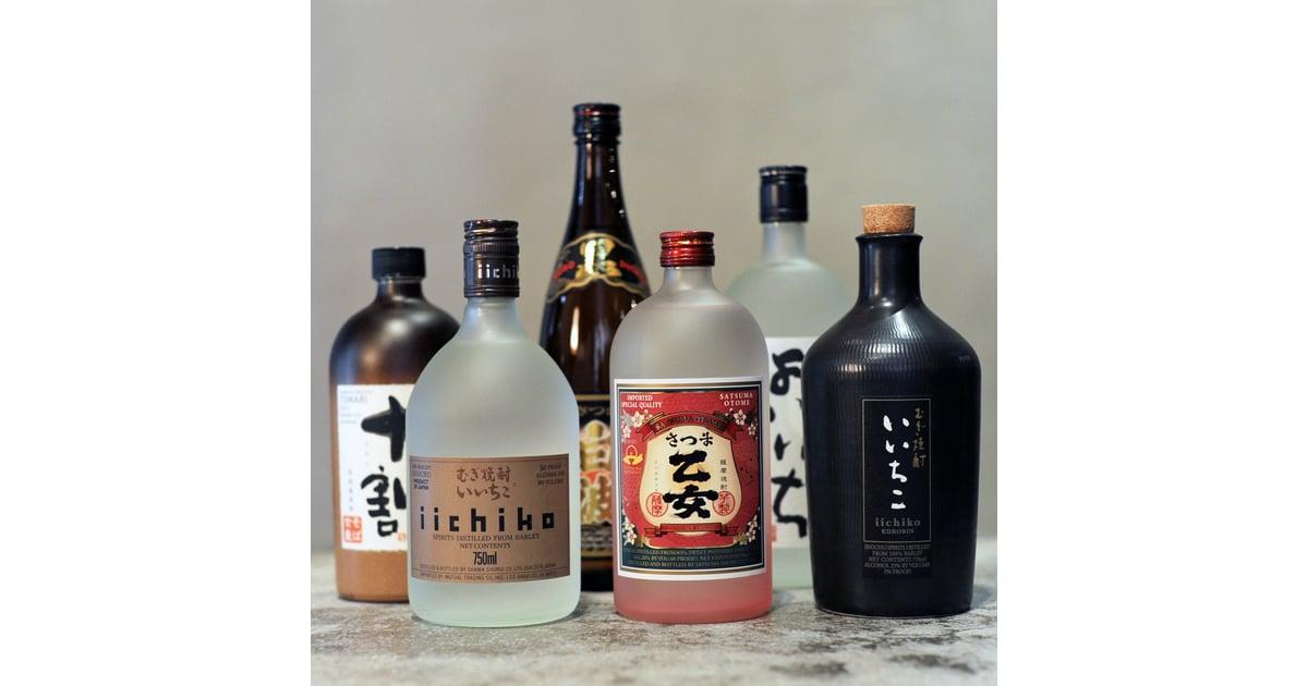 Shochu: A Low-Calorie Alternative to Vodka | POPSUGAR Fitness