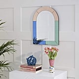 Now House by Jonathan Adler Chroma Arch Mirror