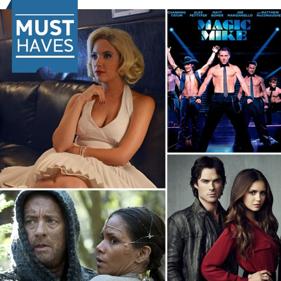 Editors' Picks: Entertainment Must Haves For October