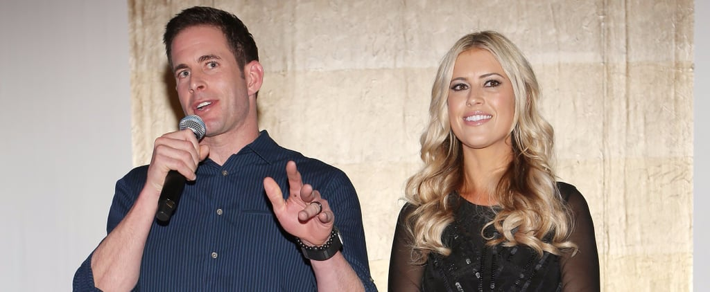 Tarek and Christina El Moussa's Book