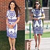 Kate's Naeem Khan Dress