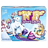 Hasbro Games Don't Step in It