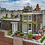 NYC Penthouse Looks Like a Nantucket Cottage