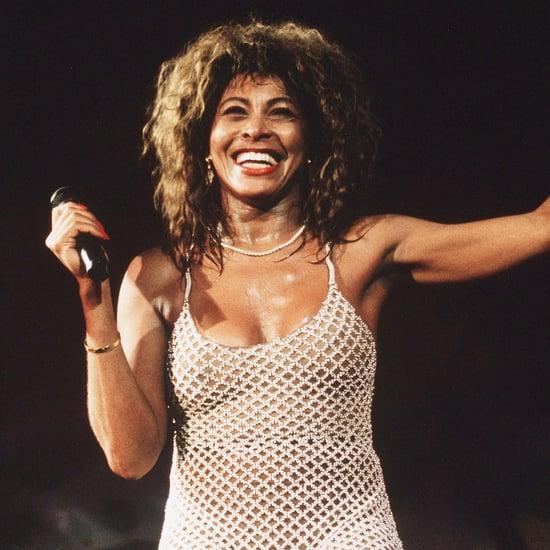 Get a Look at HBO and NTS Radio's Tina Turner: Rulebreaker