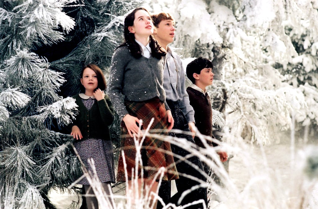 Netflix The Chronicles of Narnia Movies and Series Details