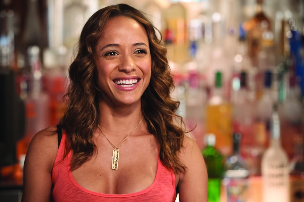 Dania Ramirez as Selena in American Reunion. | American ...