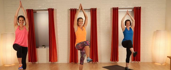 Beginner Strength-Training Workout
