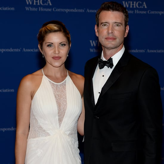 Scott Foley's Wife Is Pregnant With Their Third Child