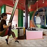 Rent Shoshanna's Tokyo Apartment on Girls