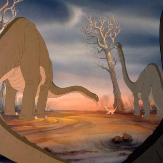 Why Do Herbivores Always Die in Dinosaur Movies?
