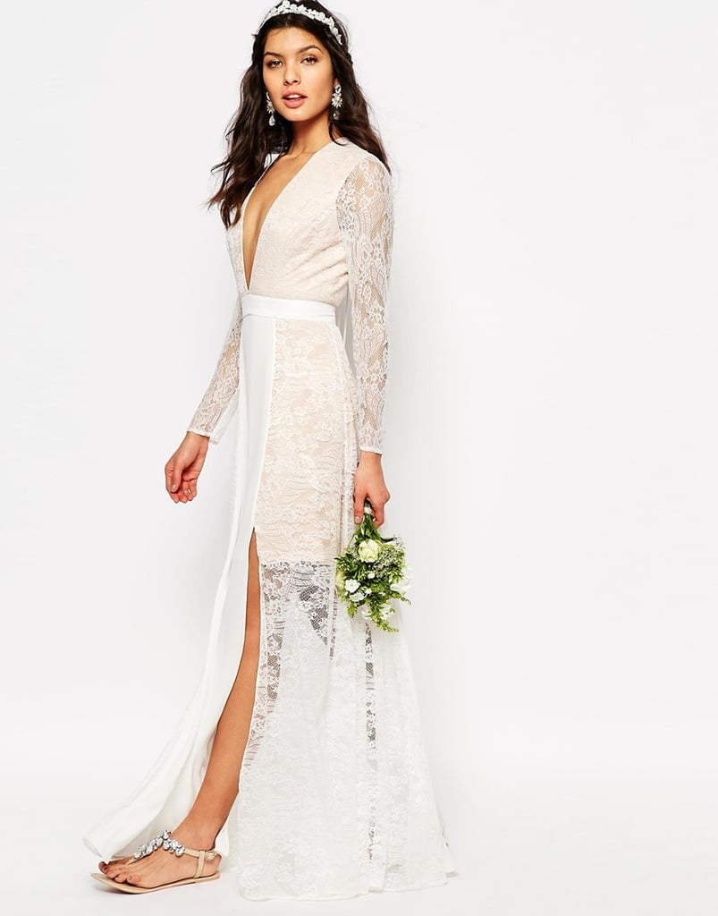 Affordable off the rack wedding dresses to buy now popsugar affordable off the rack wedding dresses to buy now popsugar fashion uk junglespirit