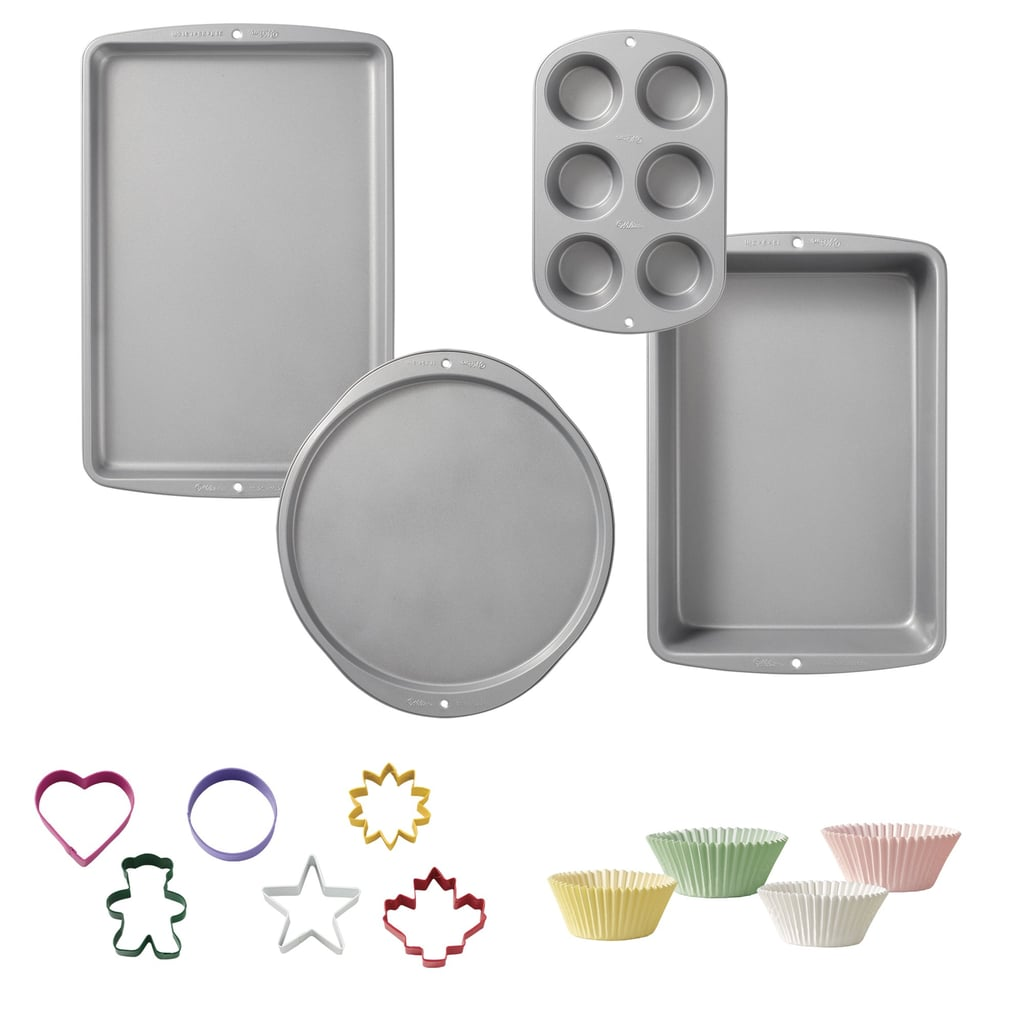 Wilton Value Non-Stick Bakeware Starter Set