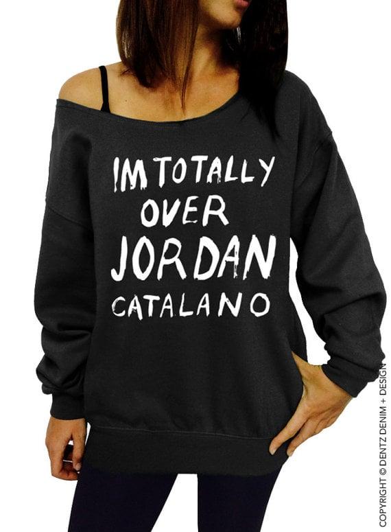 My So-Called Life Slouchy Sweatshirt