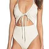Leith South Beach One-Piece Swimsuit