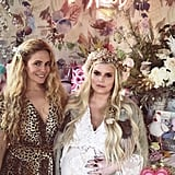 Jessica Simpson Baby Shower Pictures January 2019