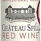 Chateau Spill Red Wine Remover