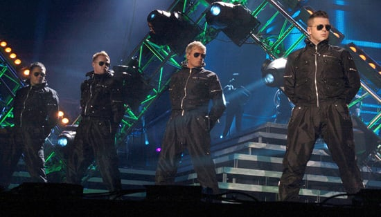 Are You Bored of Westlife Yet?