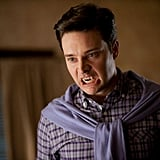 Michael McMillian as Steve Newlin on True Blood. Photo courtesy of HBO