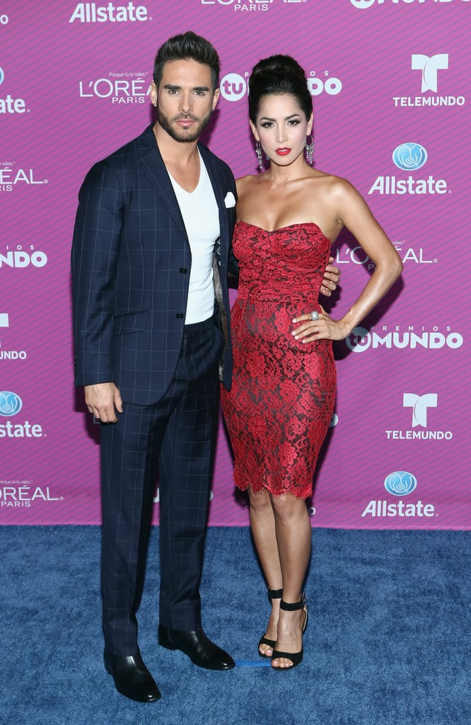 Telenovela Costars Who Became Real-Life Couples