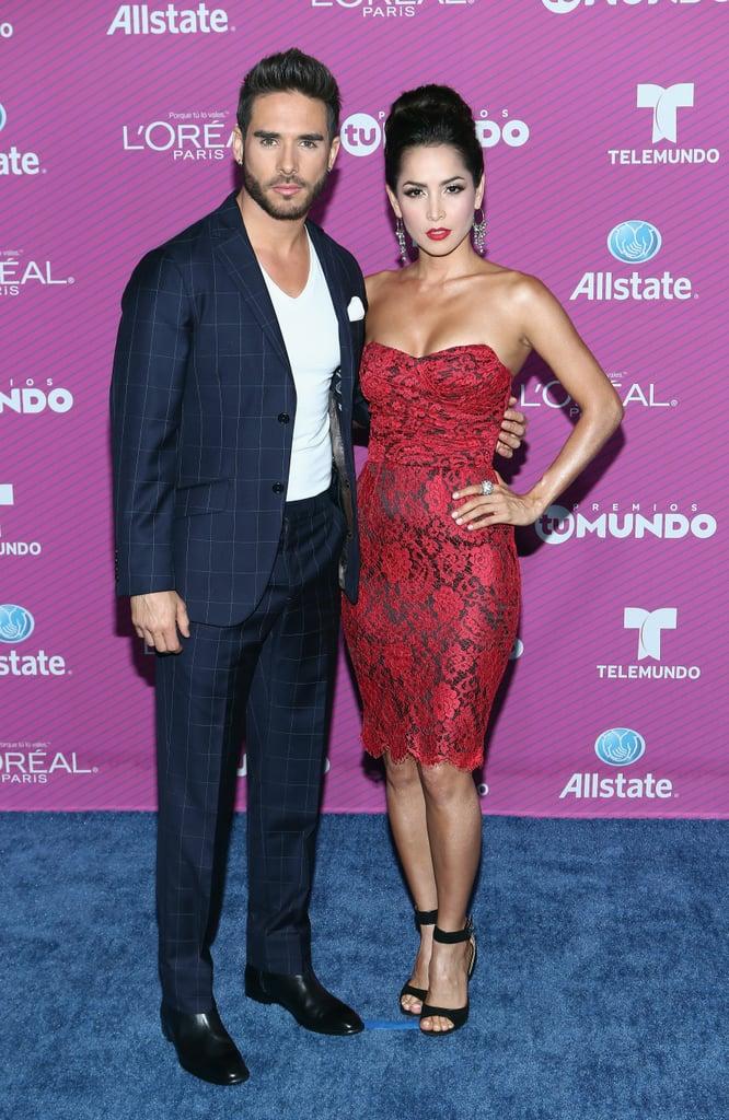 Telenovela Costars Who Became Real-Life Couples | POPSUGAR