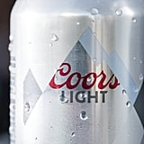 How Many Carbs Are in Coors Light?