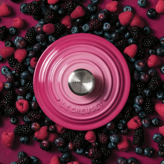 Le Creuset Berry Collection
