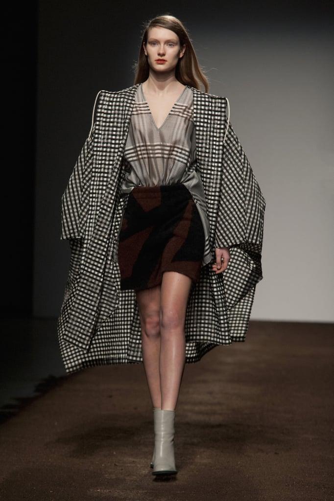 Fall Fashion Trends 2015   Runway