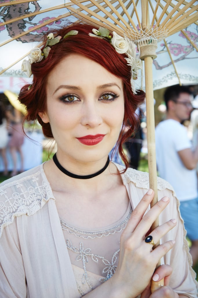 1920s Hair and Makeup Ideas 2016