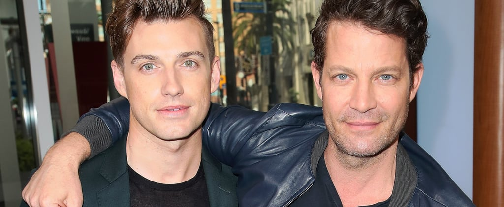 Nate Berkus and Jeremiah Brent Expecting Baby Via Surrogate