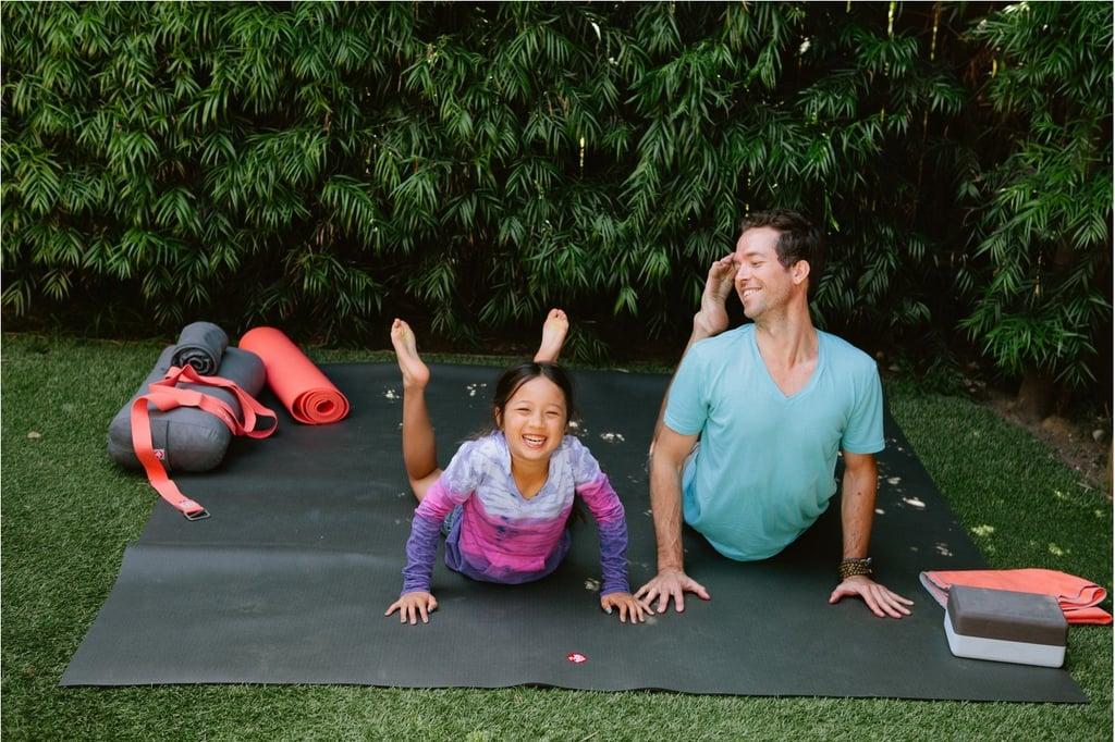 Manduka The Pro Squared Yoga Mat
