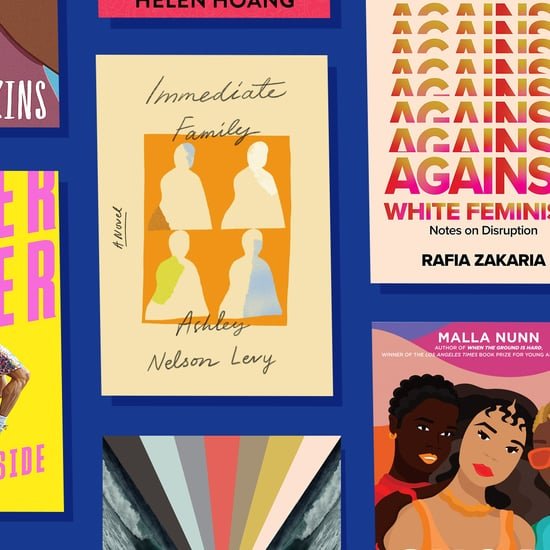 Best New Books Releasing in August 2021