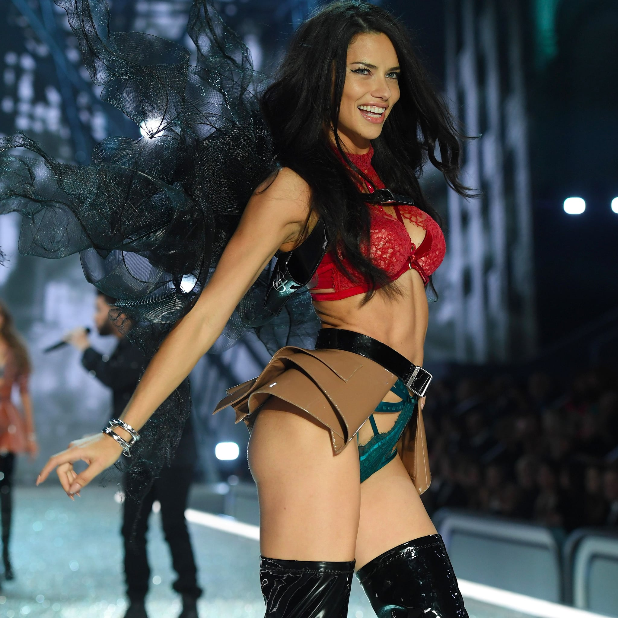 Nude Pictures Of Adriana Lima 88