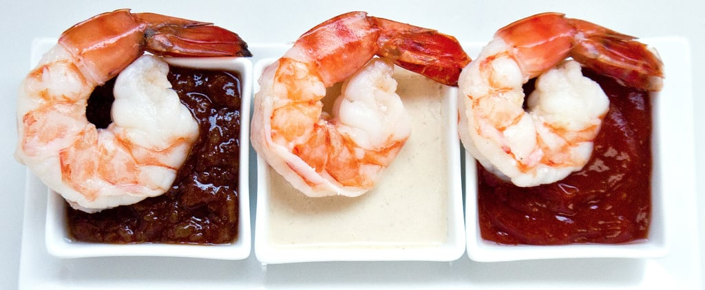 The 1 Hidden Ingredient That's Making Your Shrimp More Expensive