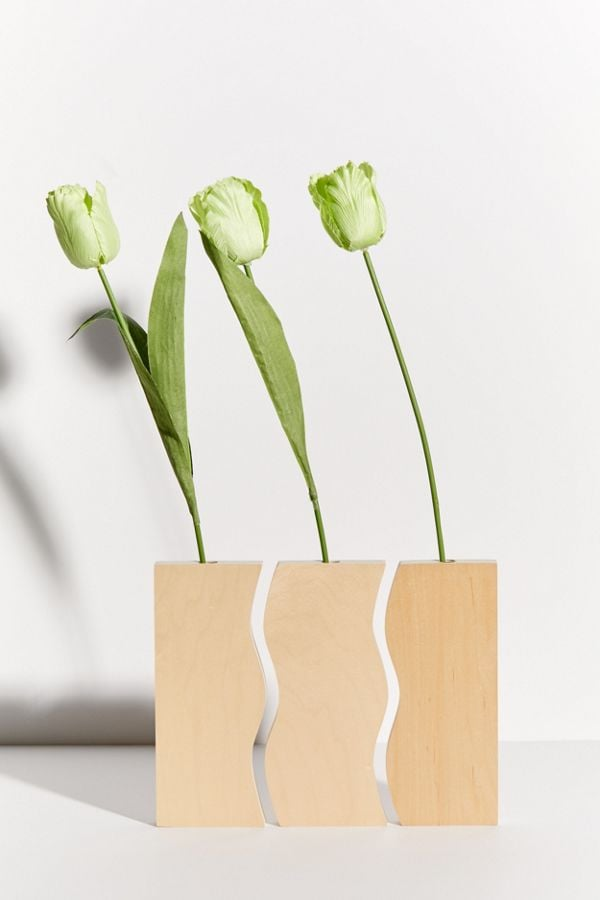 Pezzi UO Exclusive Triptych Bud Vase Set